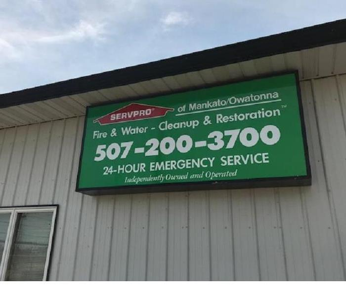 SERVPRO of Mankato/Owatonna