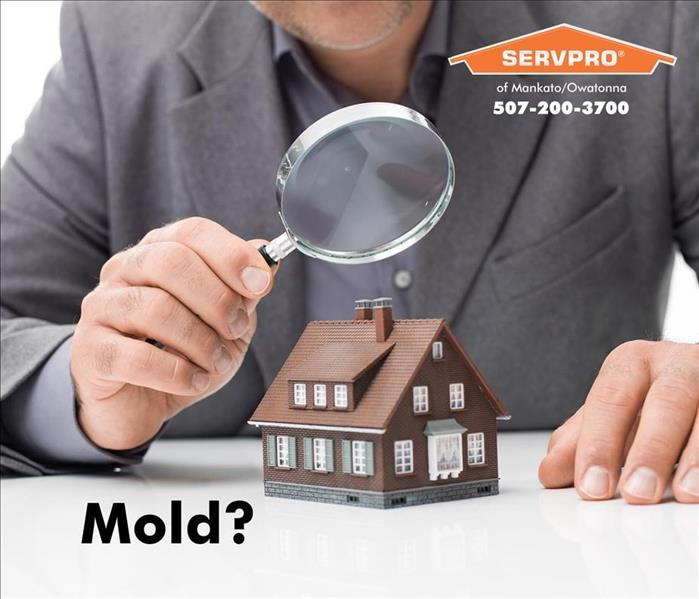 Commercial Mold In Drywall / Remediation and the EPA In Mankato and Eagle Lake